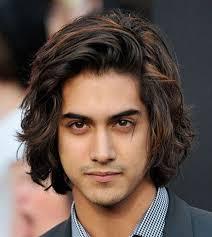 regular people haircuts for medium length guy medium long hair