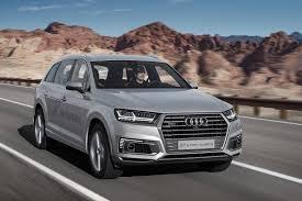 audi jeep 2017 2017 audi q7 e tron 2 0 tfsi quattro wallpaper hd wallpapers