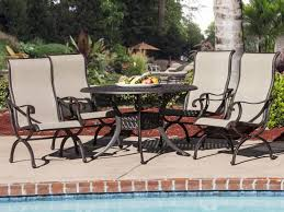 Wicker Home And Patio Furniture - patio 39 gorgeous outside patio furniture how to take care