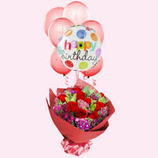 cheap balloon bouquet delivery florist singapore delivering fresh flowers everyday online