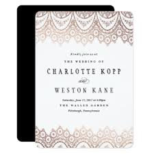 wedding invitations with pictures wedding invitations wedding invitation cards zazzle