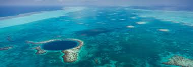 itza lodge lodge great blue hole belize diving scuba