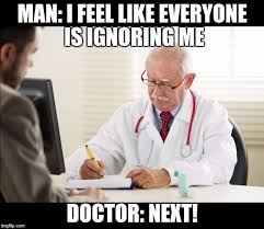 Doctor Appointment Meme - appointment imgflip