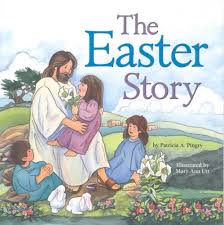 the easter story a pingry utt 9780824955311