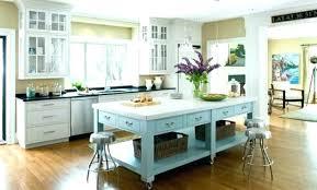 cuisine avec ilot central et table ilots central cuisine cuisine avec ilot meubler sa cuisine avec du