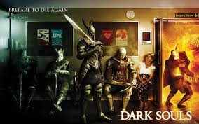 dark souls waiting room land of the hollow pinterest waiting