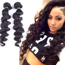 pics of loose wave hair loose wave hair weft human hair extension qingdao parkson hair