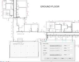 sprinkler pipes are not showing in the plan region revit 2013