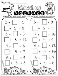 prep maths worksheets koogra