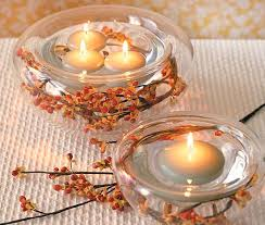thanksgiving candle decorating ideas flower pots home design and