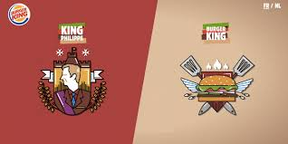 Career At Burger King Burger King Angers Belgian Monarchy With Cheeky Ad About King