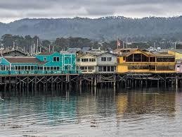 Fisherman S Wharf Fisherman U0027s Wharf Monterey Whalefest Jan 24 25 2015