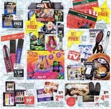 cvs thanksgiving and black friday ad 2016 couponista