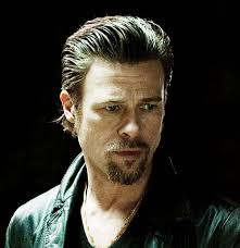 outrages mens spiked hairstyles top 10 brad pitt s awesome memorable movie hairstyles cool