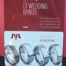 jvl wedding bands top women s jvl jewelry on poshmark