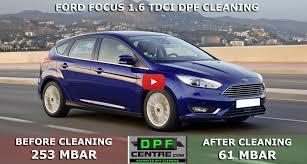 ford focus tdci problems ford focus 1 6 tdci dpf problems archives quantum dpf cleaning