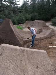 Backyard Bmx Dirt Jumps 34 Best Dirt Jumps Images On Pinterest Trail Bmx Dirt And Bike