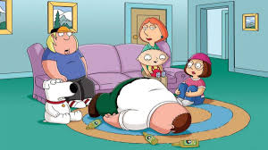 Family Guy Writing Process Business Insider - Family guy room