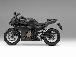 black honda motorcycle 2016 honda cbr500r review