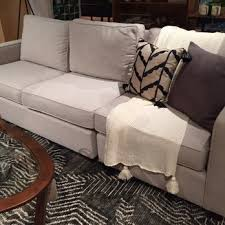 west elm reclining sofa west elm 49 photos 59 reviews home decor 1198 roseville pkwy