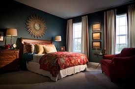 Popular Bedroom Colors by Bold Bedroom Colors Home Design Ideas