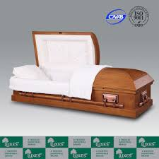 wholesale caskets china wholesale caskets luxes american style wooden casket china