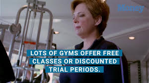 how to cancel your gym membership money