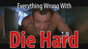 Die Hard Meme - everything wrong with die hard in 7 minutes or less youtube