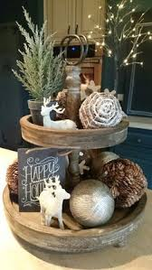Rustic Metal Christmas Decorations by Rustic Pallet Wood Centerpiece Box By Lennyandjennydesigns On Etsy
