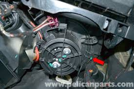mercedes benz w204 blower motor replacement 2008 2014 c250