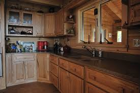 Wood Used For Kitchen Cabinets Dark Oak Kitchen Cabinets Eva Furniture