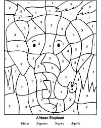 kindergarten coloring page free download