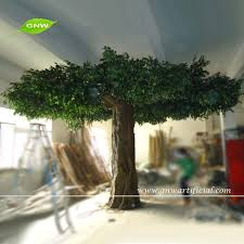 btr011 7 gnw artificial ficus benjamina tree for plaza decoration