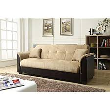 Sleeper Sofa With Storage Sleeper Sofa With Storage