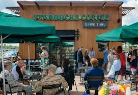 starbucks comes to the south coast by lauren zaknoun dartmouth