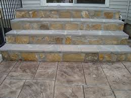 Photos Of Stamped Concrete Patios by Stamped Concrete Galleries By Mountain View Concrete