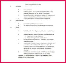 research paper outline format sop examples
