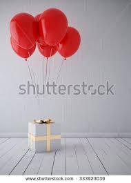 balloons gift balloon gift stock images royalty free images vectors