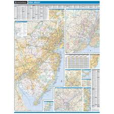 Mexico Wall Map New Mexico Laminated State Wall Excel Xml Mapping