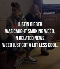 smoking weed justin bieber know your meme