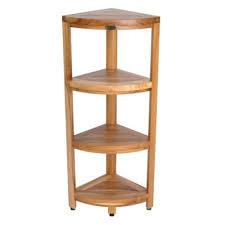 Cheap Corner Shelves by Buy Corner Shelf From Bed Bath U0026 Beyond