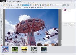 magix xtreme photo designer 7 0 - Magix Foto Designer 6