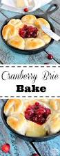 holiday appetizers cranberry brie skillet holiday appetizer my suburban kitchen