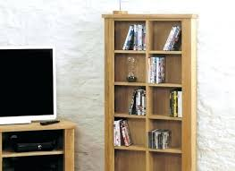 Oak Dvd Storage Cabinet Swing Away Media Cabinet Cd Dvd For Storage From Collections Etc