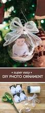 36 best christmas clear ornament ideas images on pinterest