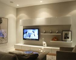 Interior Design Ideas For Tv Wall by Top 25 Best Shelf Above Tv Ideas On Pinterest Tv On Wall Ideas