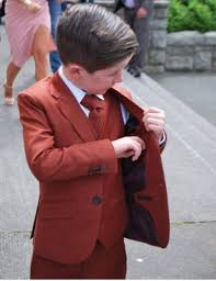 welcome a hand tailored suit