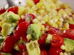 corn and avocado salad recipe ina garten food network
