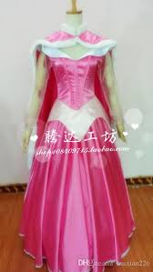 Princess Aurora Halloween Costume Fairytale Sleeping Beauty Princess Aurora Premium Edition Cosplay