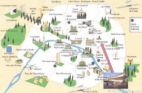Printable Map Of Europe by Paris Maps Top Tourist Attractions Free Printable Mapaplancom